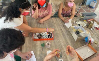 Εργαστήριο ανάπτυξης κοινωνικών και προ-επαγγελματικών δεξιοτήτων από τον Σύλλογο Γονέων και Φίλων ατόμων με αυτισμό Ρεθύμνου